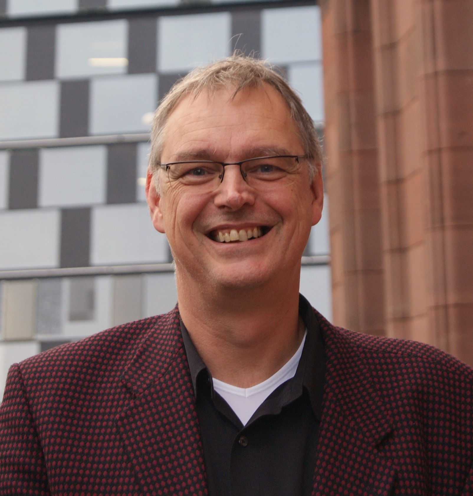 foto prof. bernhard neumaerker